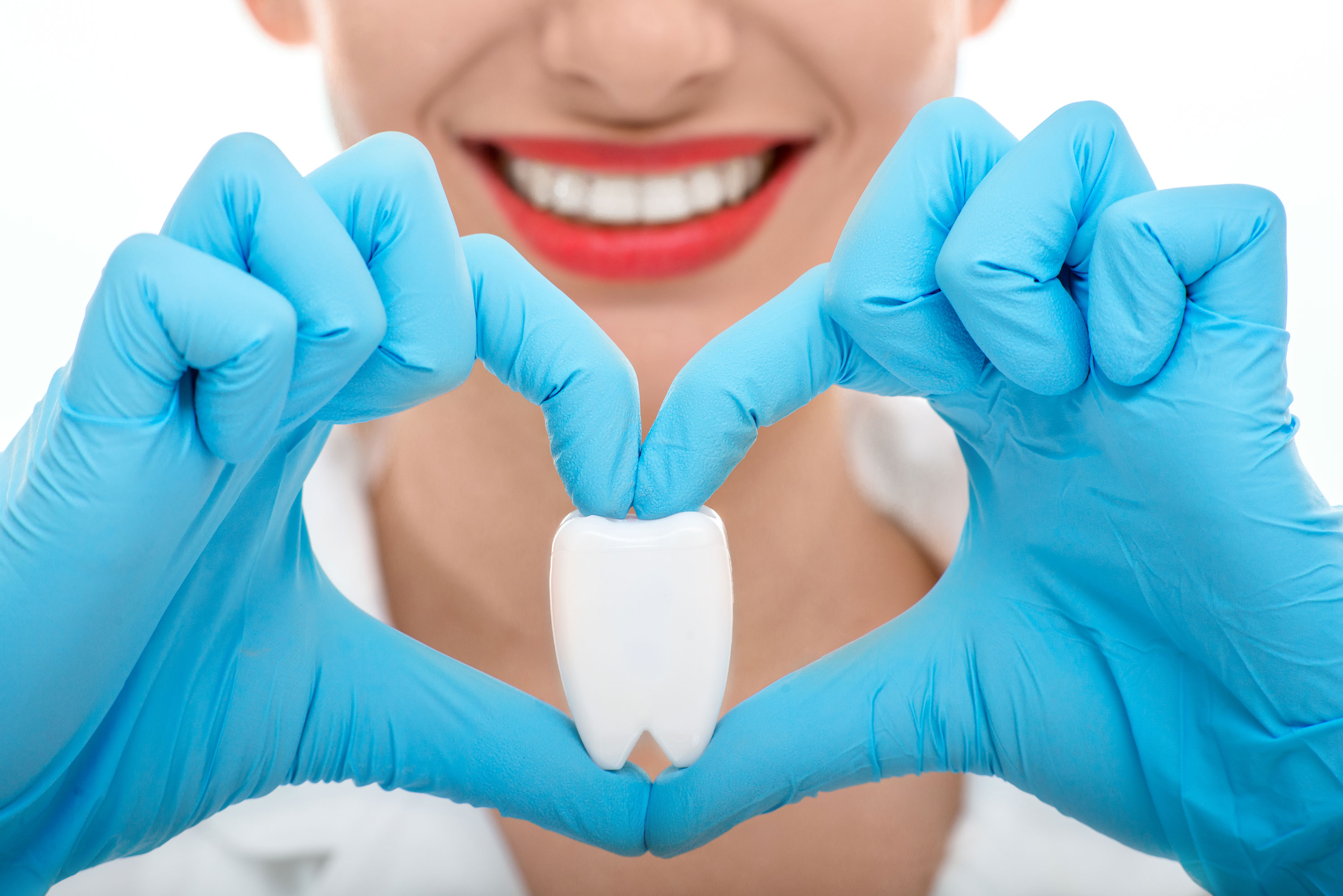 Implant Dentist in Liverpool
