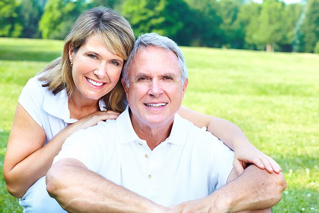 Liverpool NY Dentist | Repair Your Smile with Dentures